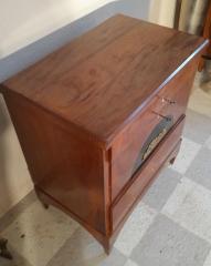 Antiker Waschtisch  - Badmöbel antik - Unikat